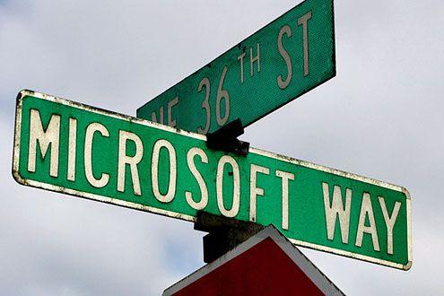 Pójdziesz tą drogą? (Fot. Flickr/TechFlash Todd/Lic. CC by)