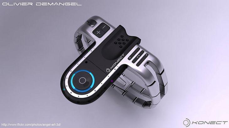 Konect Watch