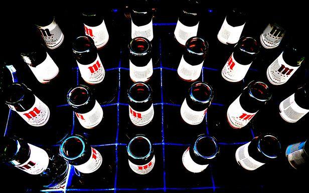 Piwo, dużo piwa (Fot. Flickr/ susivinh/Lic. CC by-nd)