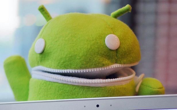 Android nie miał być taki sympatyczny (Fot. Flickr/laihiu/Lic. CC by)