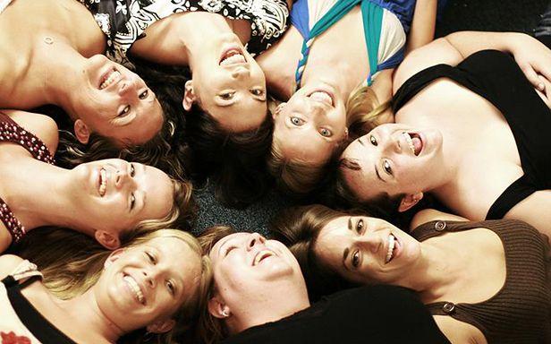 Jak wyróżnić się w kręgu przyjaciół? (Fot. Flickr/xlordashx/Lic. CC by)