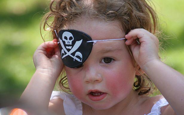 Czy istnieją dobrzy piraci? (Fot. Flickr/peasap/Lic. CC by)
