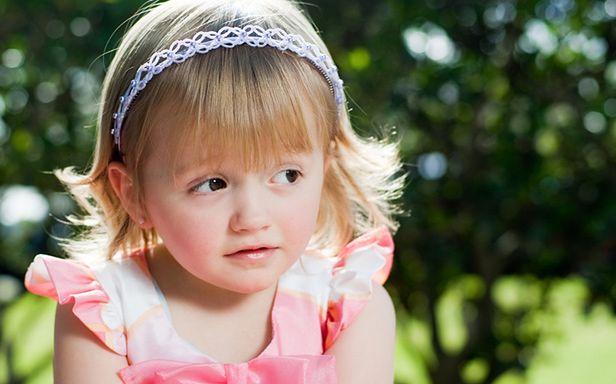Mała dziewczynka (Fot. Flickr/Robert Bejil Photography/Lic. CC by)