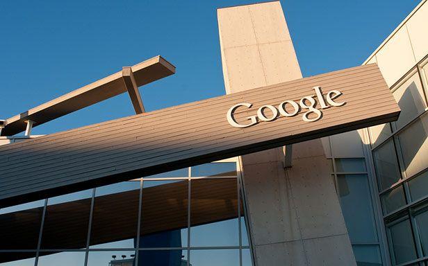 Google ma się świetnie (Fot. Flickr/Mike Knell/Lic. CC by-sa)