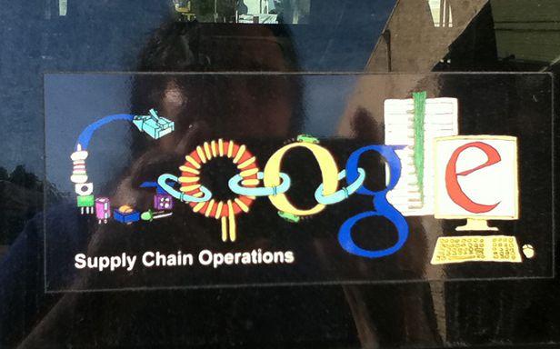 Google zmiażdży konkurentów? (Fot. Flickr/Dawn Endico/Lic. CC by-sa)