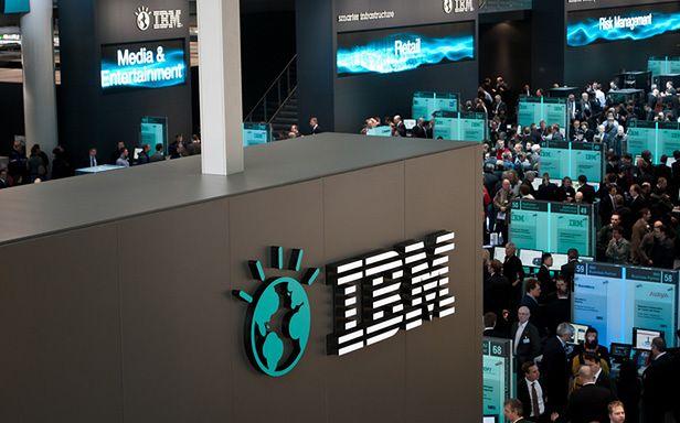 IBM chętnie sprzedaje patenty (Fot. Flickr/Patrick H~/Lic. CC by)