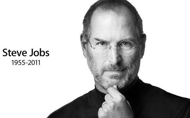 Steve Jobs (Fot. Apple)