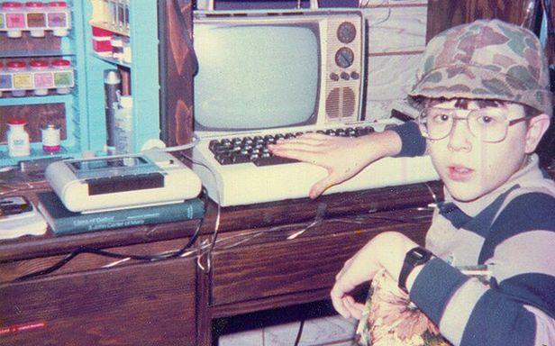 A w co Wy graliście w dzieciństwie? (Fot. Flickr/Extra Ketchup/Lic. CC by-sa)