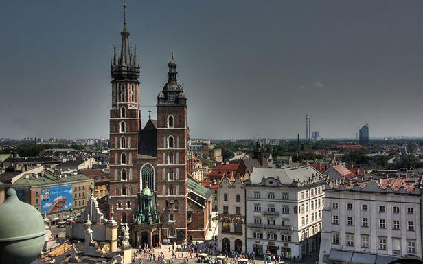 Lubimy meldować się w Krakowie (Fot. Flickr/Klearchos Kapoutsis/Lic. CC by)