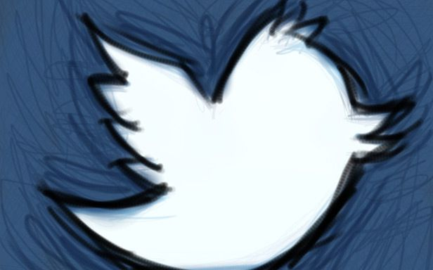 Logo Twittera (Rys. Flickr/shawncampbell/Lic. CC by)