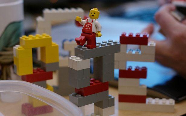 Sukces tkwi w prostocie - na zdjęciu logo Google'a (Fot. Flickr/Marcin Wichary/Lic. CC by)