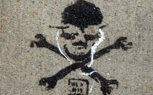 Piraci nie mają czego szukać w serwisie RapidShare (Fot. Flickr/Daquella manera/Lic. CC by)