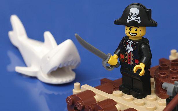 Pirat (Fot. Flickr/pasukaru76/Lic. CC by)