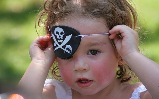 Piratom nie będzie łatwo (Fot. Flickr/peasap/Lic. CC by)