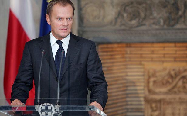 Premier przedmiotem kolejnego internetowego żartu (Fot. Flickr/Πρωθυπουργός της Ελλάδας/Lic. CC by-sa)