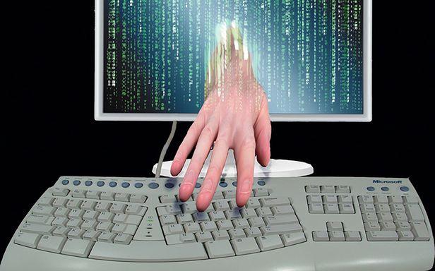 Co na Ciebie czyha w Internecie? (Fot. Flickr/Don Hankins/Lic. CC by)