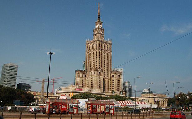 Facebook już jest w Warszawie (Fot. Flickr/tgraham/Lic. CC by-sa)
