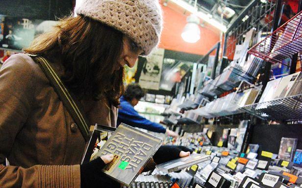 Pora wrócić do zakupów metodą tradycyjną? (Fot. Flickr/sidewalk flying/Lic. CC by)