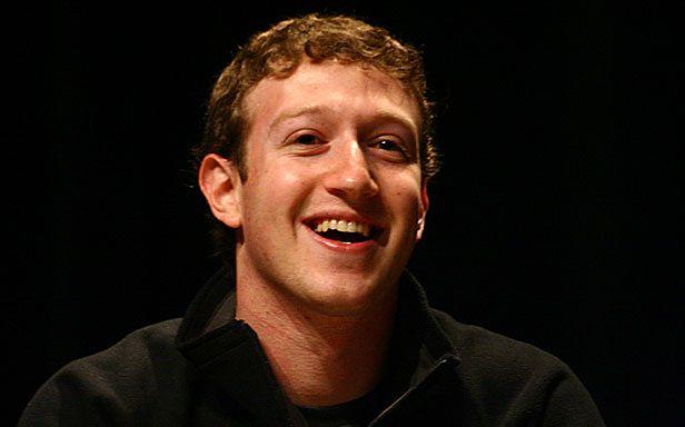 Mark Zuckerberg (Fot. Flickr/deneyterrio/Lic. CC by)