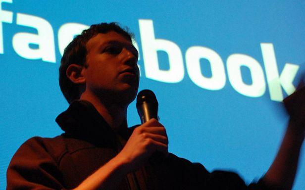 Zuckerberg znów ma kłopoty (Fot. Flickr/Andrew Feinberg/Lic. CC by)