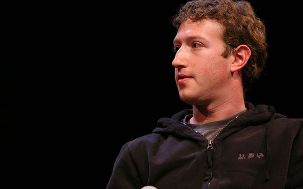Mark Zuckerberg (Fot. Flickr/Crunchies2009/Lic. CC by-nd)