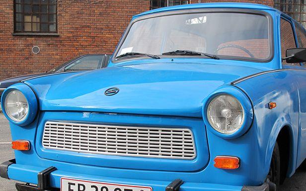 Trabant (Fot. Flickr/Risager/Lic. CC by-sa)