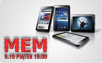 Lookr.tv - program MEM