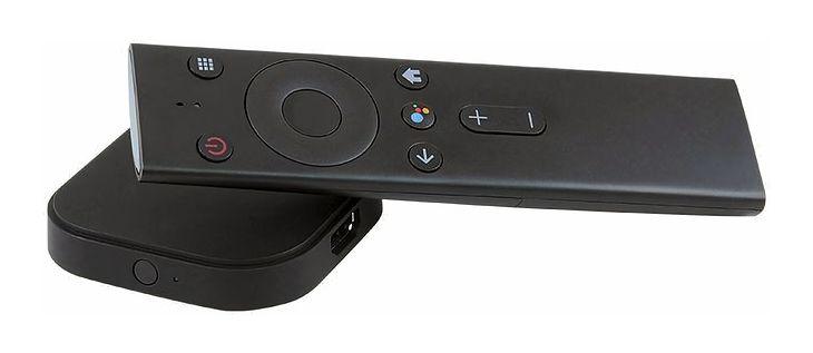 ADT-3 to zaprojektowana dla twórców oprogramowania przystawka smart TV z Androidem TV 10