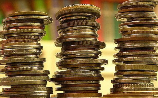 Ile monet trzeba, żeby zapłacić za stronę WWW? (Fot. Flickr/Jeff Belmonte/Lic. CC by)