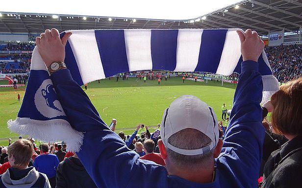 Sport przenosi się do Sieci (Fot. Flickr/ joncandy/Lic. CC by-sa)