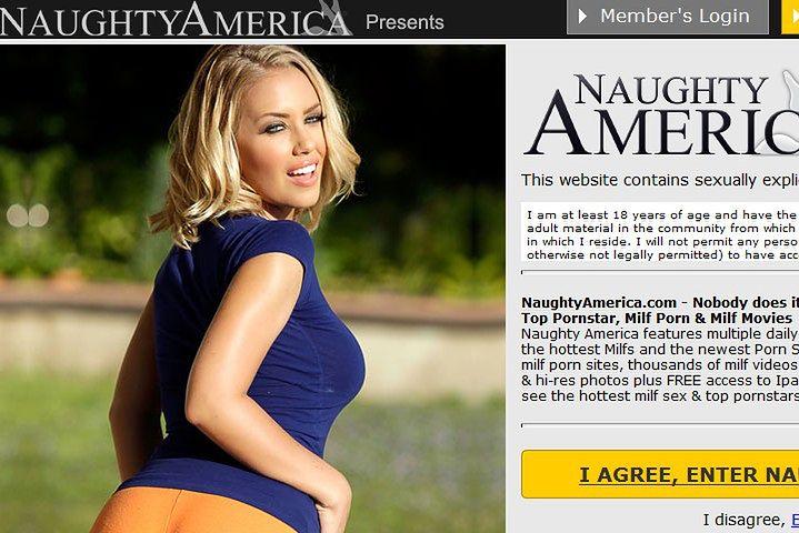 and porno america Naughty