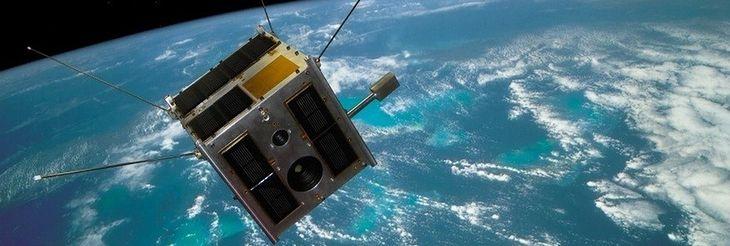"""Satelita BRITE-PL """"Lem"""""""