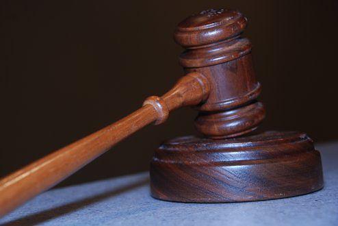 Sąd (Fot. SXC.hu)