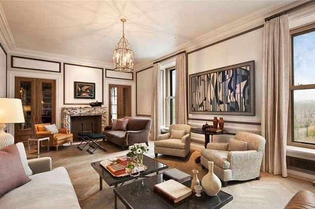Najdroższy apartament na wynajem (Fot. Business Insider)
