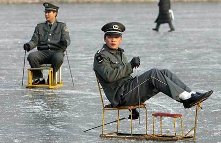 Северная Корея проинформировала Южную о планах участвовать в зимних Олимпиаде и Паралимпиаде - Цензор.НЕТ 3583