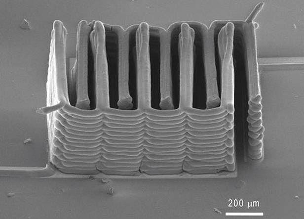 Miniaturowy akumulator (Fot. Harvard)