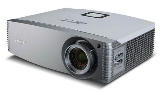 Acer H9500BD (fot. Acer)