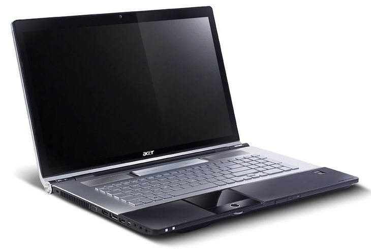 Acer Aspire 8950G Intel Turbo Boost Drivers Update