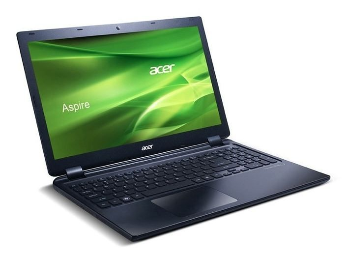 Acer Aspire Timeline Ultra M3 touch