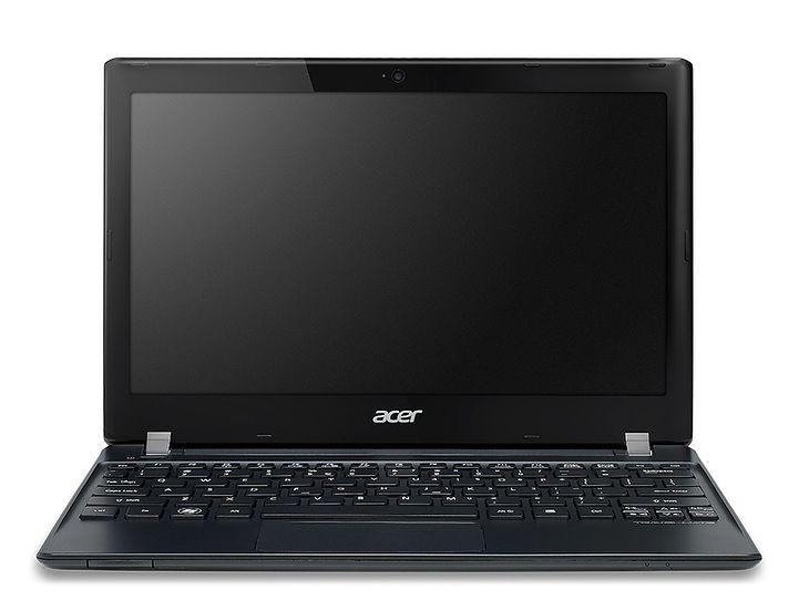Acer TravelMate B113 (fot. Acer)