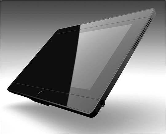 Tablet Acer będzie z AMD