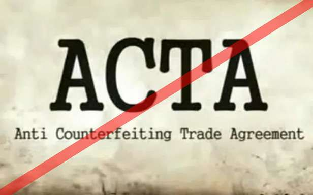 Co dalej z ACTA?