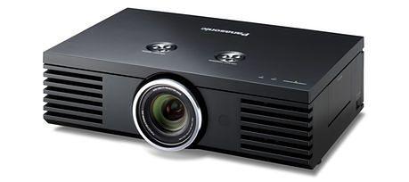 AE3000 - nowy projektor Panasonica z wyższej półki