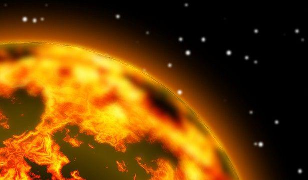 Rośnie aktywność Słońca (fot.: sxc.hu)