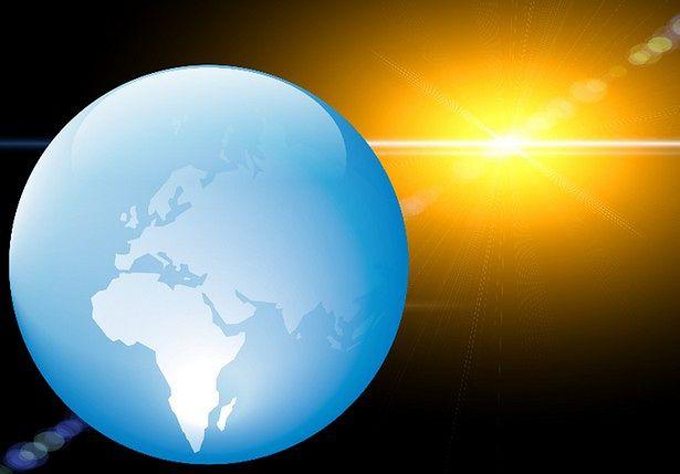Aktywność Słońca (fot.: sxc.hu)