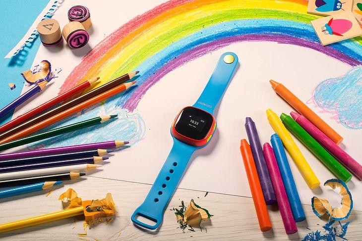 Smartwatch dla dzieci Alcatel Move Time