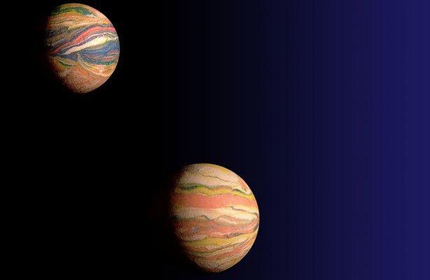 Planety niemal identyczne z naszą (fot.: sxc.hu)