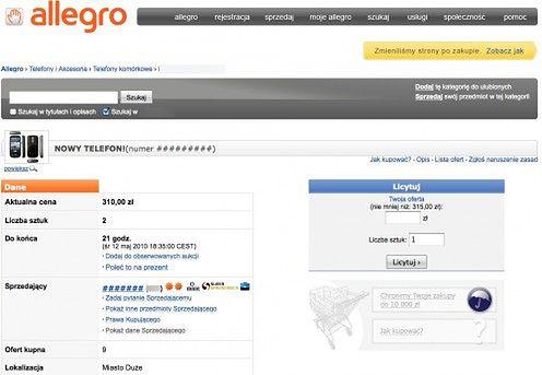Aktualizacja Aukcji Allegro Pomoc Baselinker