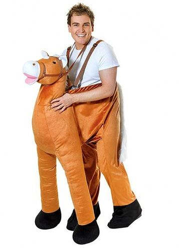 Ąmazing horse