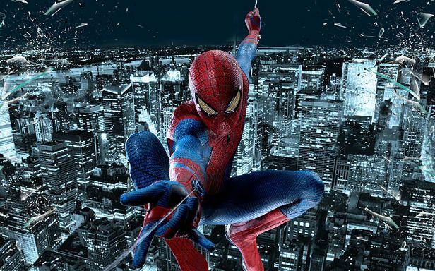 """The Amazing Spider-Man"" (Fot. Marvel)"